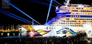 Erfolgreiche Premiere des ersten Rostock Cruise Festivals