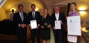 Award geht an Outdoor-Pionierin Dr. Antje von Dewitz