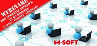 Kaufmännische Software – Die besten Tipps und Tricks im kostenlosen Webinar