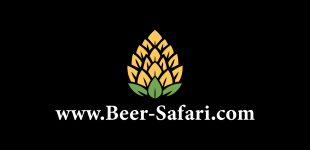 Neues Projekt ist online gegangen – Beer-Safari.com