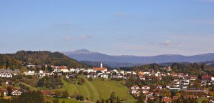 Gruppenreisen in den Bayerischen Wald
