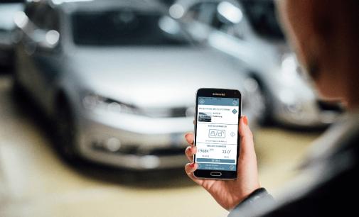 WITTE Automotive erhöht Kapitalbeteiligung an Tech-Unternehmen Tapkey