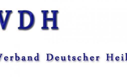 Deutscher Naturheilkundetag in Hannover