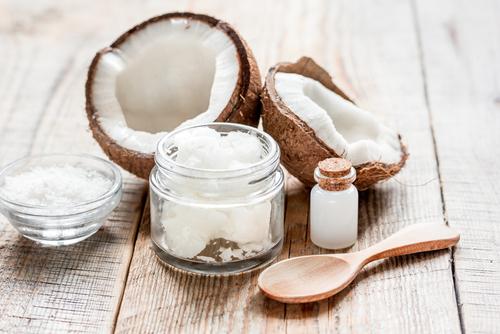 Kokosöl, aber auch andere Produkte aus der Kokosnuss sind Gesundheit pur