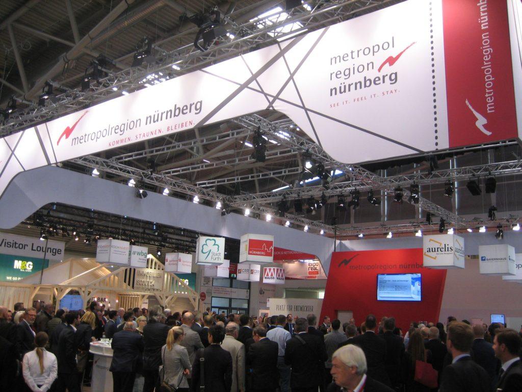 Immobilien in Nürnberg stark nachgefragt