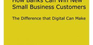 Europäische Banken erfüllen Bedürfnisse von Kunden nicht