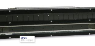 glasstec 2018: Tichawa zeigt CIS-Sensoren zur Qualitätskontrolle von Glasprodukten