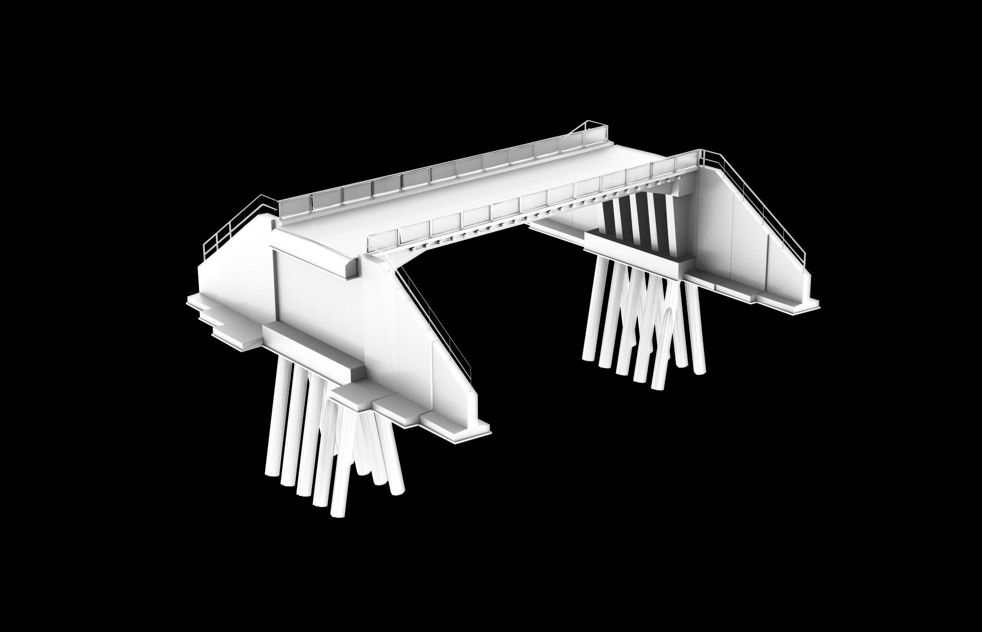Neues System für Straßenbrücken in modularer Bauweise