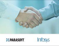 Parasoft und Infosys: Strategische Partnerschaft