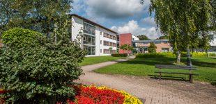Oberarztstelle Psychiatrie am Klinikum am Weissenhof
