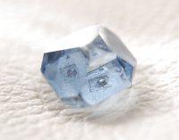 Diamanten als Andenken an das verstorbene Haustier