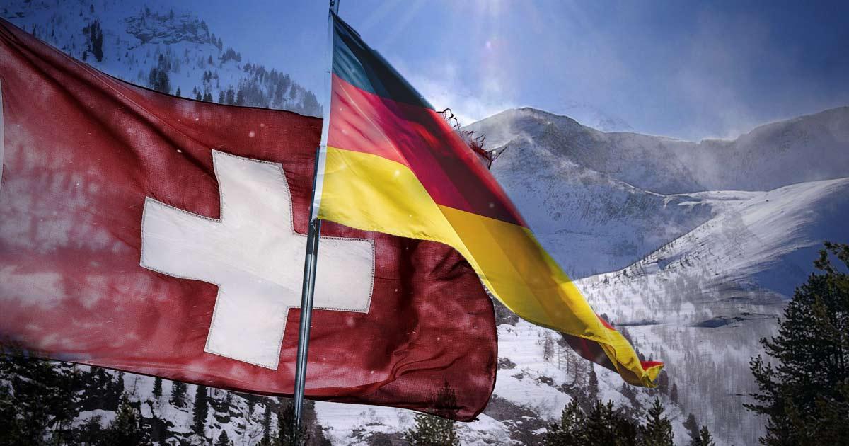 Der Wirtschaftsstandort Schweiz wird bei deutschen Unternehmern immer beliebter
