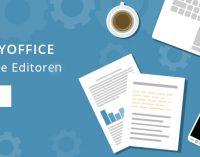 ONLYOFFICE hat die neue Version von Online-Office-Suite veröffentlicht