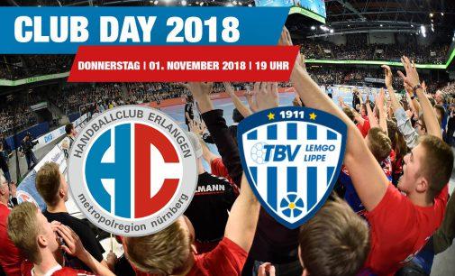 Handball: HC Erlangen holt sich sich exzellenten Linkshänder