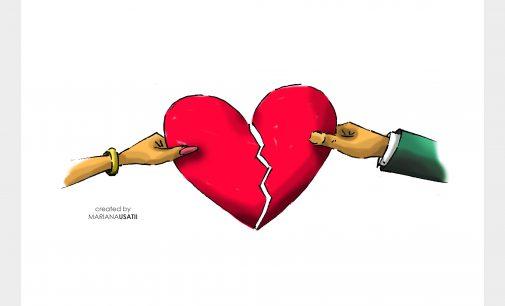 Partnerrückführung ist eine Alternative