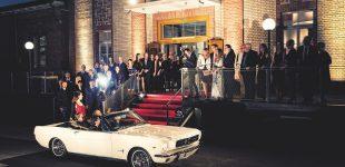 autobau erlebniswelt: Weihnachten mit Drive