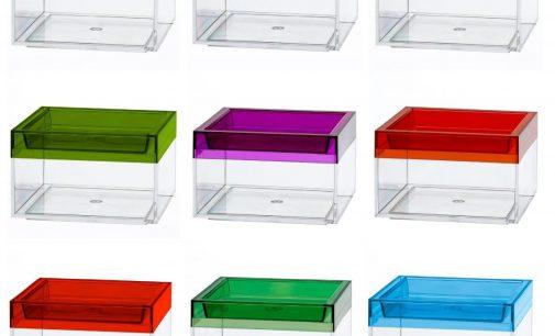 VarioColors präsentiert neue ModernArt Boxen Kollektion