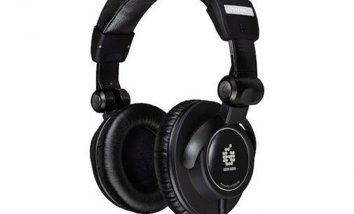 ULTRASONE und ADAM Audio präsentieren den geschlossenen Referenzkopfhörer Studio Pro SP-5