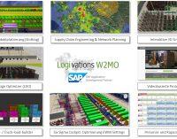 Für SAP WM/EWM und TM: Algorithmen, maschinelles Lernen, Zeitstudien, kamerabasierte Identifikation
