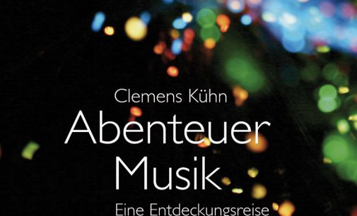 Autorenfrühstück mit dem Musiktheoretiker Clemens Kühn in Detmold