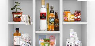 OKI bringt zwei neue Farb-Etikettendrucker auf den Markt