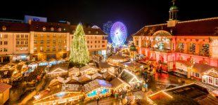 Von Magdeburg bis Quedlinburg – Weihnachtsfreuden überall