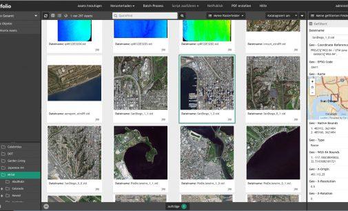 Big Data: Extensis und LizardTech fusionieren