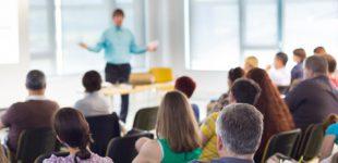 Diese Veranstaltung bringt Impulse in Ihre Industrie 4.0 Projekte