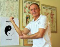 Akupressur: Workshop zur Selbstmassage mit Hannes Steiger