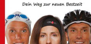 Von der Kurzdistanz bis zum Ironman: So verbesserst du deine Finisherzeit