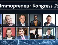Immopreneur Kongress: Top-Treffpunkt für Immobilieninvestoren