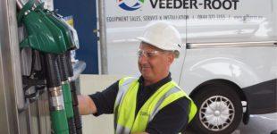 Gilbarco Veeder-Root entscheidet sich für automatische Technikereinsatzplanung von FLS
