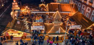 Wetterbericht: Wintereinbruch in Oberfranken!