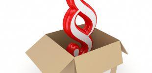 Ab 1.1. 2019: Verpackungsgesetz löst Verpackungsverordnung ab