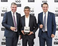 Erfolg bei TOP 100: Dittmeier zu Innovationsführer 2018 gekürt