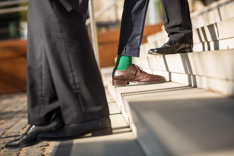 GreenSocks Consulting GmbH über Leidenschaft und ihre Kraft für die Unternehmenskultur