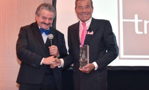 PositionierungsExzellentAwards in Darmstadt verliehen