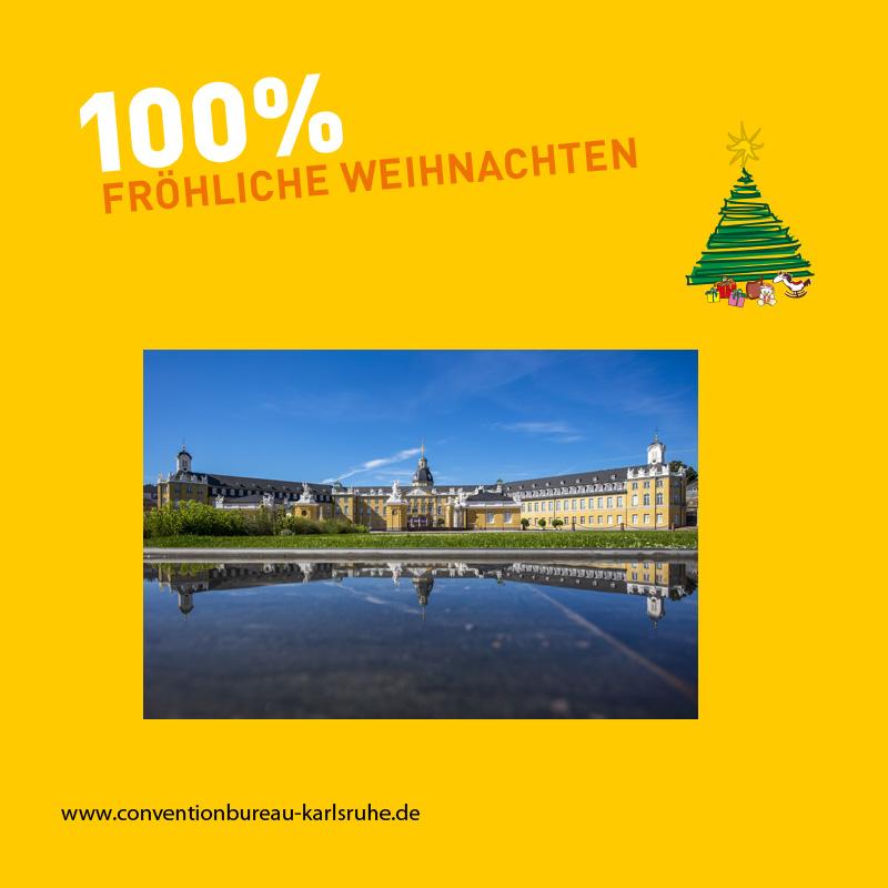 Convention Bureau Karlsruhe - Ideen für Ihre Weihnachtsfeiern und Kick-off Events