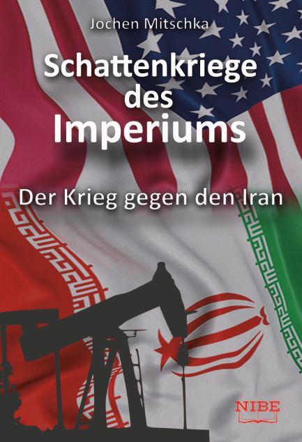 Der Krieg gegen den Iran