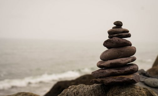 Achtsamkeit – Hilfe bei Stress