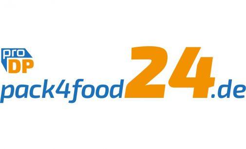 Pack4Food24.de – Der Gastro Onlineshop mit Großhandelskonditionen