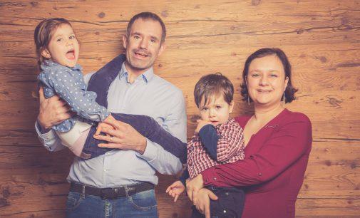 Mit Baukindergeld Förderung leichter ins eigene Zuhause