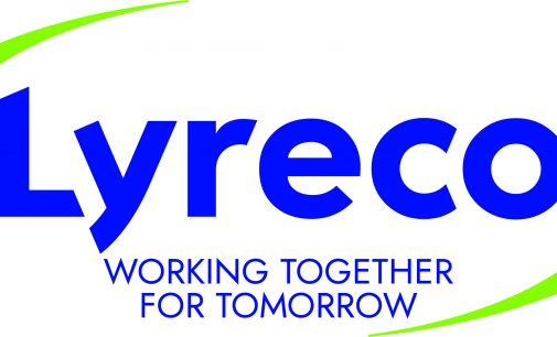 Lyreco-Gruppe: Neue Identität, neue Unternehmenspositionierung: Working together for tomorrow