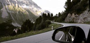 Fahren auf Bergstrassen – Tipps und Regeln
