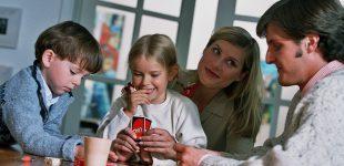 Auszeichnung für Familien-Angebote der DAK-Gesundheit in Kaiserslautern