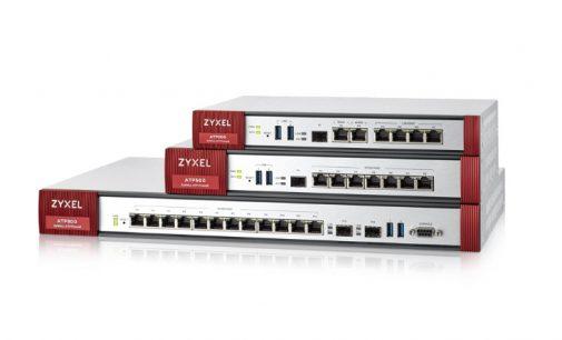 Zukunftsweisende Cybersicherheit für KMUs mit innovativer, cloudbasierter ATP-Firewall von Zyxel