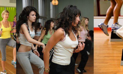 Informationen zur Group Fitness Trainer Ausbildung