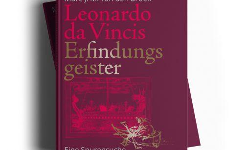 Leonardo da Vincis Erfindungsgeister