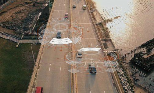 RTI stellt erste Konnektivitäts-Software für hochautonome Fahrzeuge vor