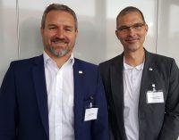 Thomas Jäger und Norman Bartusch neu im Vorstand